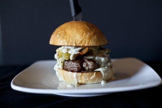 Crush: Brunch Burger
