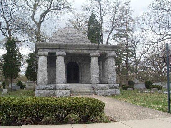 Lincoln Tomb & War Memorials : LT