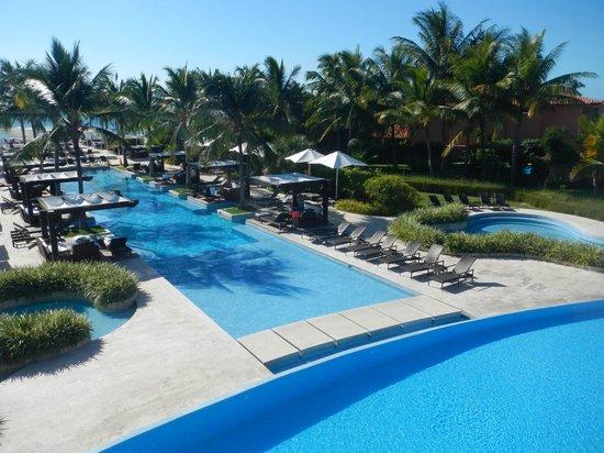 JW Marriott Panama Golf & Beach Resort: Pools at JW Marriott
