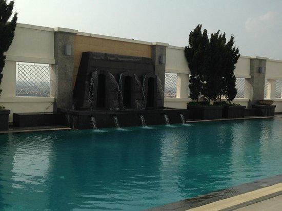 Kantary Hotel, Ayutthaya : La détente ...