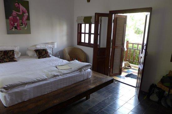 Rambutan Resort - Siem Reap: Standard villa room