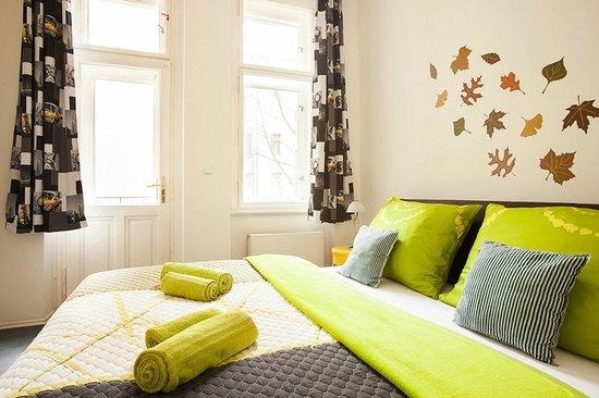 Your Apartments: Riverview Prague Apartment - Superior
