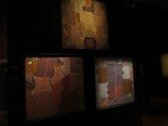 Musee du quai Branly - Jacques Chirac: アボリジニアート