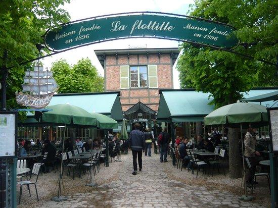 Chateau de versailles versailles francia photo de - Restaurant chateau de versailles ...