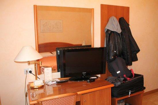 Hotel Jane : Habitación