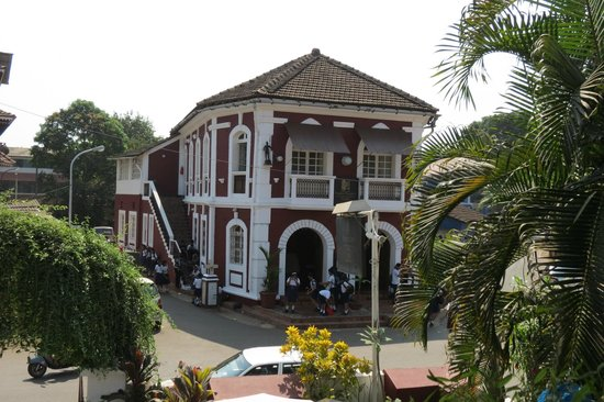 WelcomHeritage Panjim Peoples: this is the Peoples