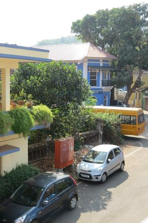 WelcomHeritage Panjim Peoples: our view