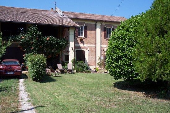 Casa di Antonio Bed and Breakfast