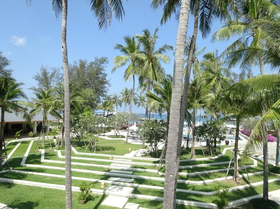 Outrigger Laguna Phuket Beach Resort : Pool