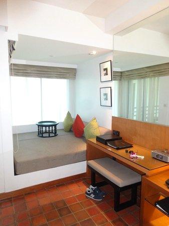 Outrigger Laguna Phuket Beach Resort : Zimmer