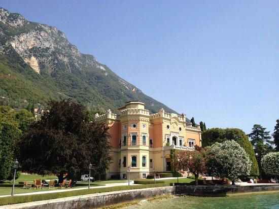 Grand Hotel a Villa Feltrinelli: Отель