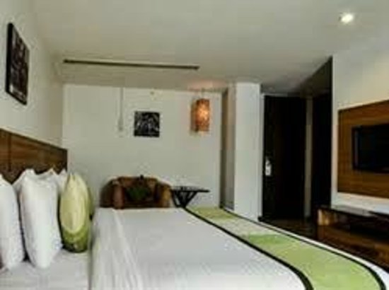 Amogh Boutique Hotel : room 203