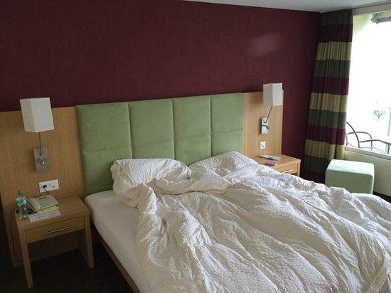 Hotel Alexander: Sehr elegant