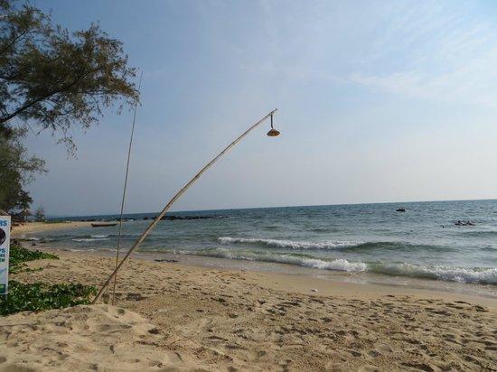 Mango Bay Resort : View