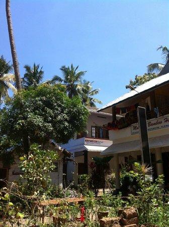 Kaithakuzhi : guesthouse