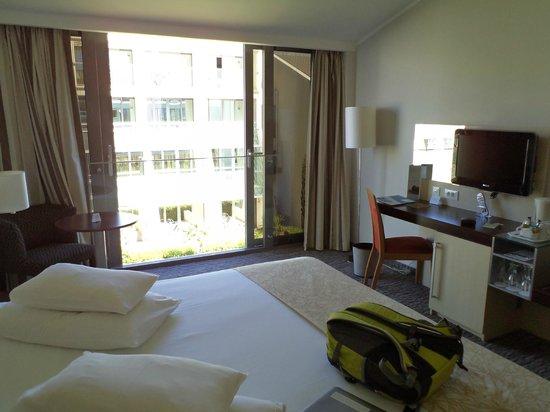Valamar Lacroma Dubrovnik: My room