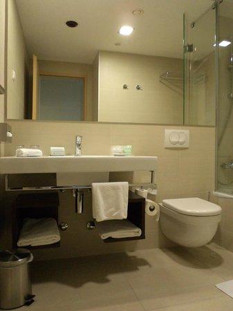 Valamar Lacroma Dubrovnik: Bathroom