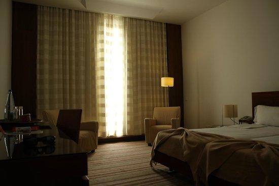 Pousada Mosteiro do Crato: Our bedroom