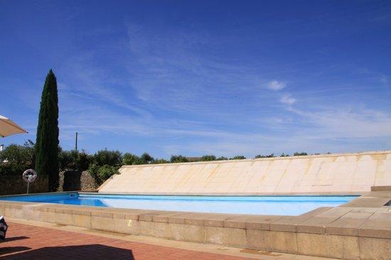 Pousada Mosteiro do Crato: The swimming pool