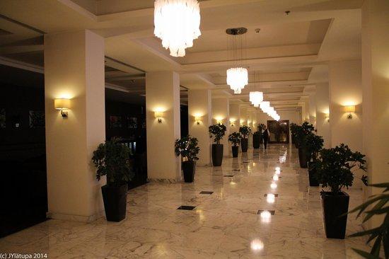 Grand Palace Amman : Grand Palace, Amman