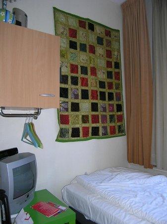 Freeland Hotel : Room