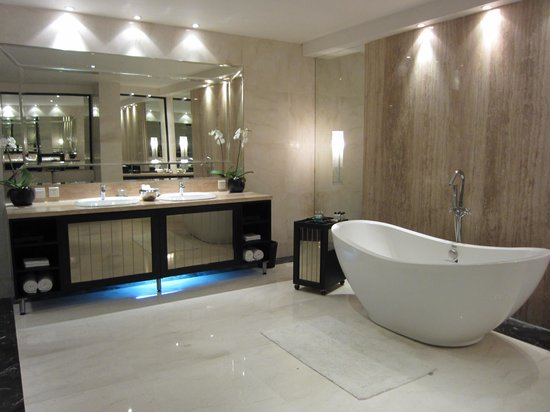 Villa Air Bali Boutique Resort & Spa: Bathroom