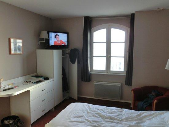 Hotel de la Marine : CHAMBRE 346