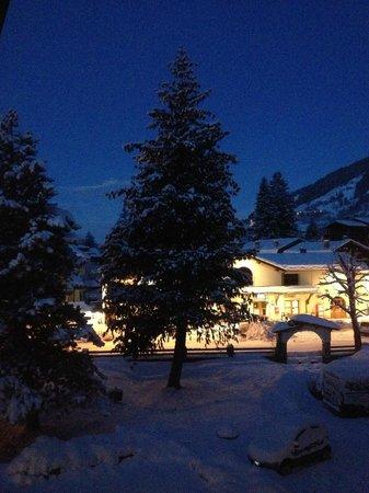 Hotel Bellavista: Early morning view