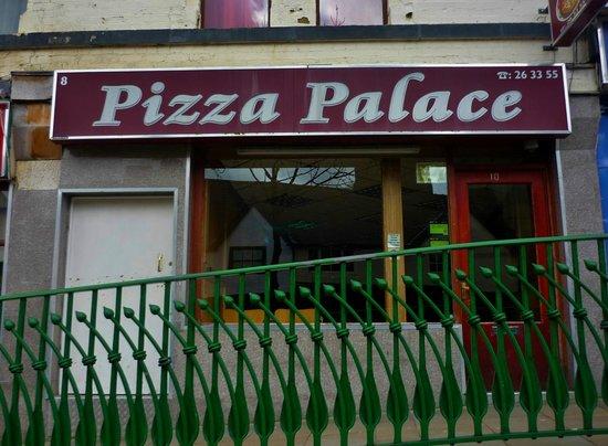 Pizza Palace Wrexham Photos Restaurant Reviews Food