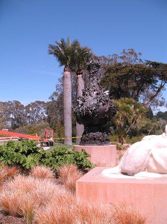 Golden Gate National Recreation Area (Golden-Gate-Erholungsgebiet): 1