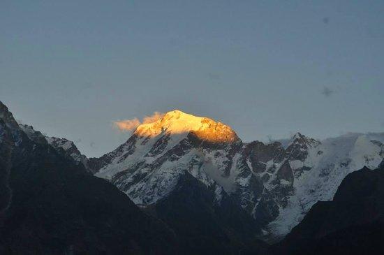 The Grand Shamba-La: Kinnaur Kailash
