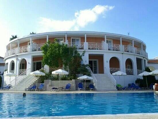 Bitzaro Palace Hotel: bitzaro