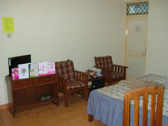 Osborne Resort Goa: Room B1