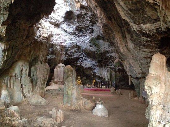Cave Dao: Cave