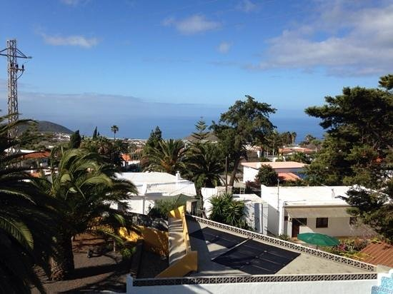 Apartamentos Villa Maria: great views