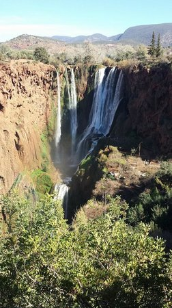 Marrakech Expedition - Day Trips : Fabulous