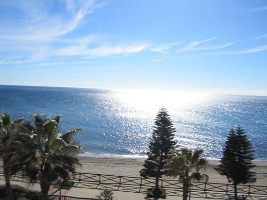 Gran Hotel Elba Estepona & Thalasso Spa: view