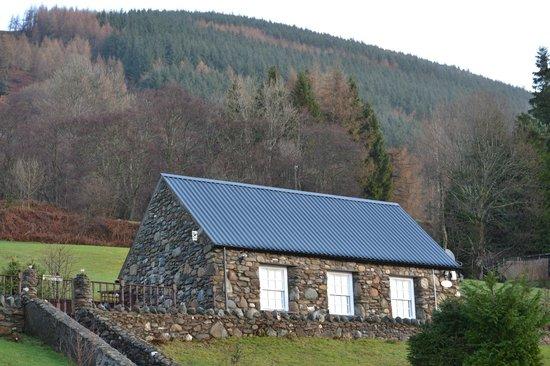 Briar Cottages: Little Briar