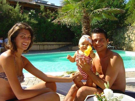 Club Alle Dune: famiglia piscina