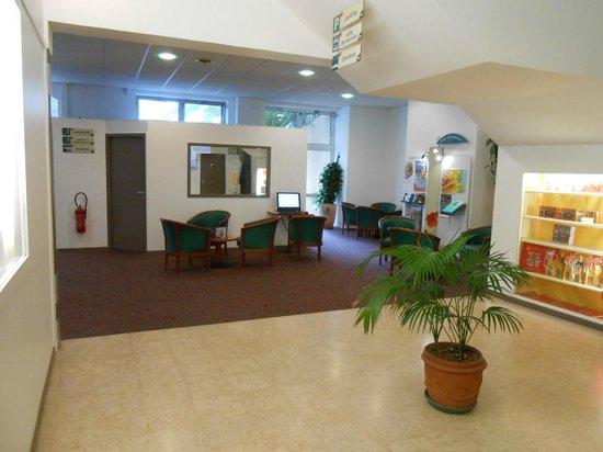 Ibis Perpignan Centre: Hotel