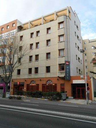 Hotel bild von ibis perpignan centre perpignan - Mobile ch perpignan fr ...