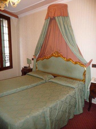 Kette Hotel: CHAMBRE 149
