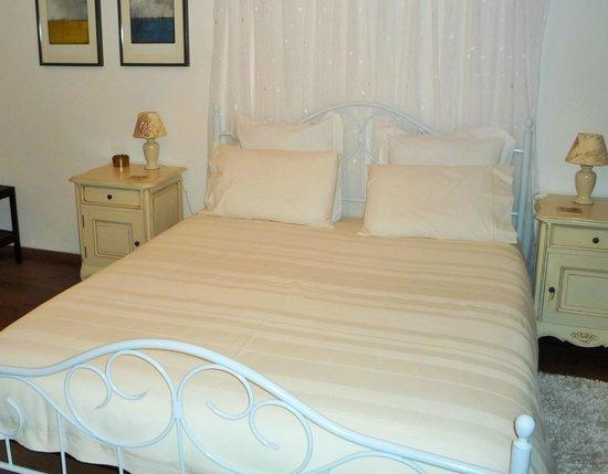 Chez Edell : Queen Room