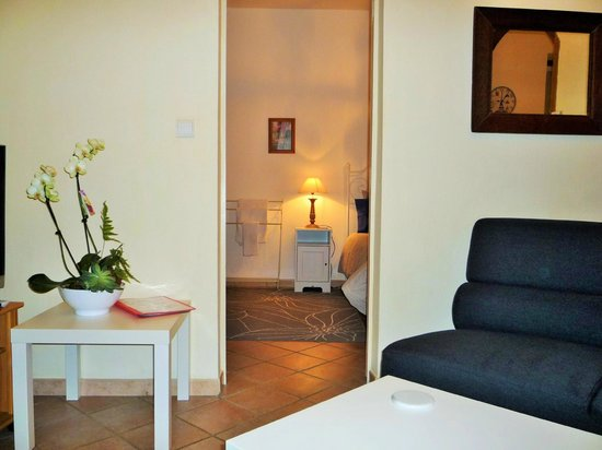 Chez Edell : Apartment
