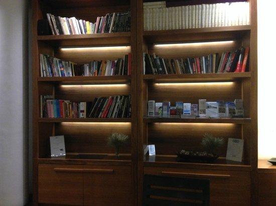 Sea Executive Suites : Lobby