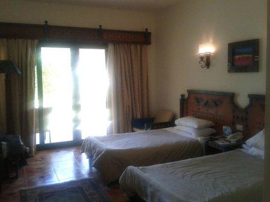 Faraana Reef Resort: номер 403