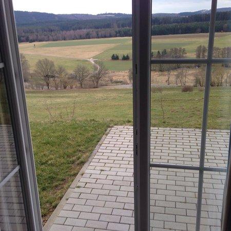 Lindner Ferienpark Nürburgring: View