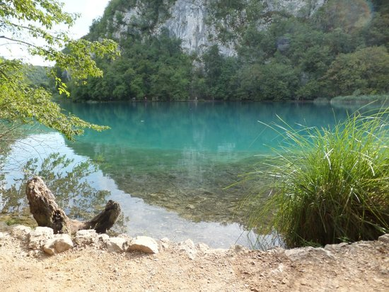 Plitvice Lakes National Park : So beautiful and tranquil