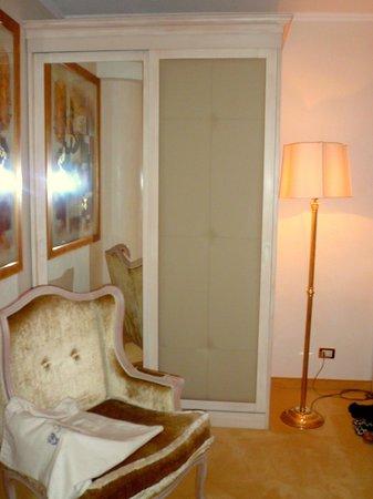 Hotel De Londres: CRISTAL SUITE: