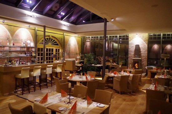 Hotel Gut Altona: Neuer Wintergarten